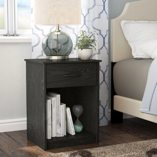 Nightstands Bedside Tables You Ll Love In 2019 Wayfair