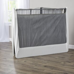 Wayfair Basics Folding Metal Box Spring
