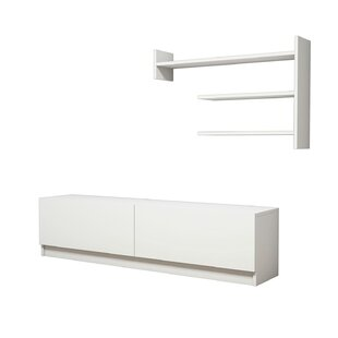 Childs Modern TV Stand