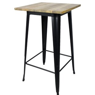 Azaria Pub Table By Williston Forge