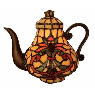 August Grove Naczi Teapot Tiffany 8