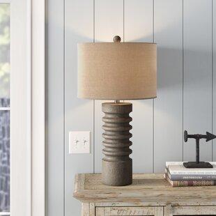 Ouareau 27 Table Lamp