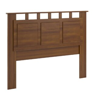 Charlton Home Alamo Open-Frame Headboard