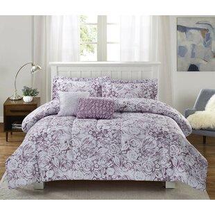 Abingdon Reversible Comforter Set