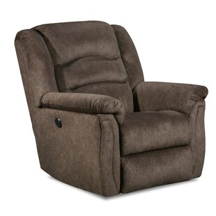 Max Power Recliner