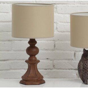 Best Price Phifer 12.99 Table Lamp By August Grove