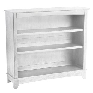 Salcido Standard Bookcase By Darby Home Co