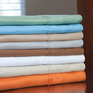 Series 1200 Microfiber Sheet Set