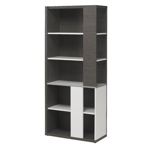 Grant Bookcase By Ebern Designs