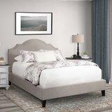 Torven Queen Upholstered Standard Bed by Red Barrel Studio®