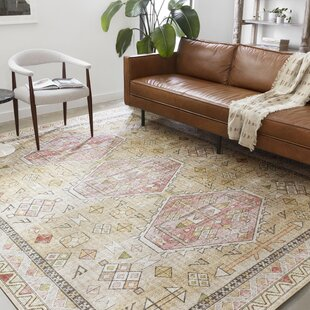 Yellow Gold Area Rugs Joss Main