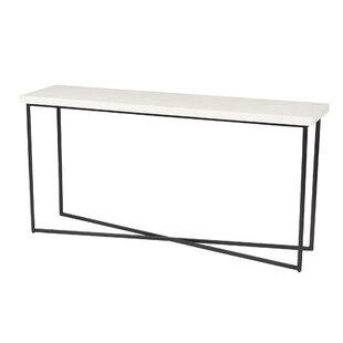 Bungalow Rose Buco Console Table