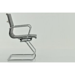Howden Conference Office Mid-Back Desk Chair By Metro Lane