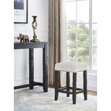 Whitney 25.5'' Bar Stool (Set of 2) by One Allium Way®