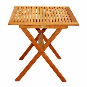 Cadsden Folding Table