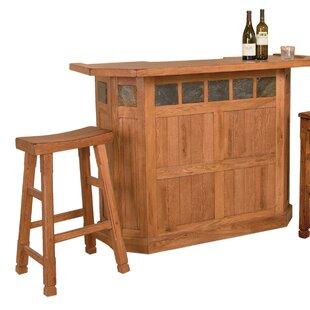Fresno Bar Set by Loon Peak