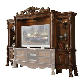 Welliver Entertainment Center for TVs up to 70 inches by Astoria Grand SKU:AA771184 Shop