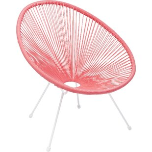 Acapulco Lounge Chair By KARE Design