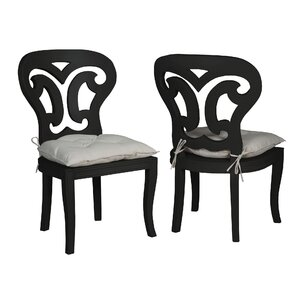 Vinalhaven Side Chair (Set of 2) by One Allium Way