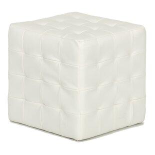 Jojo Cube Ottoman