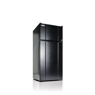 Apartment 10.3 cu. ft. Top Freezer Refrigerator by Microfridge