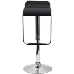 Wilton Adjustable Height Swivel Bar Stool..