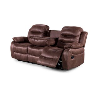 Courville Reclining Loveseat by Winston P..