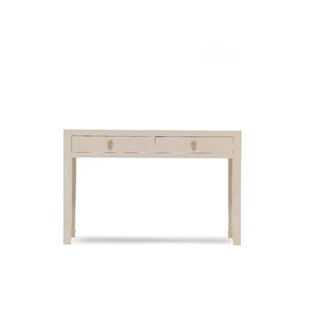 Oyster Console Table By The Nine Schools