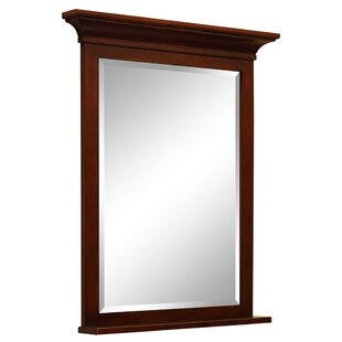 Shopping for Grand Haven Bathroom/Vanity Mirror By Sunnywood