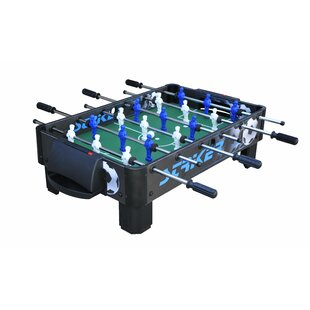 37'' Indoor Foosball Table by AirZone Play