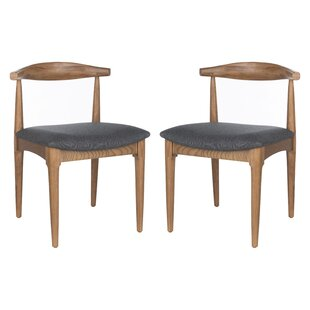Lionel Retro Dining Chair (Set of 2) by U..