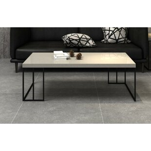 Tatom Gloss Coffee Table