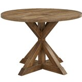 Byerly Dining Table by Ophelia & Co.