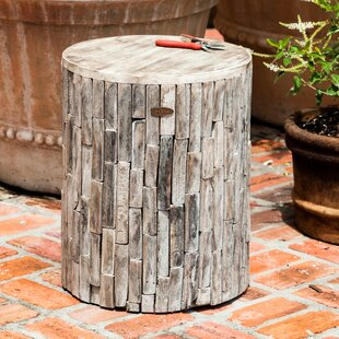 Best Reviews Wydra Garden Stool By Trent Austin Design