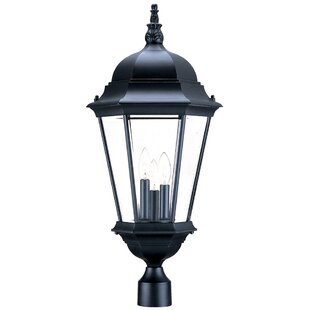 Find for Bellver Modern Outdoor 1-Light Lantern Head By Astoria Grand