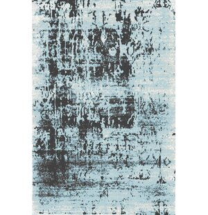 Whitfield Blue Indoor/Outdoor Area Rug
