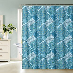 Check Prices Loper Shower Curtain ByWinston Porter