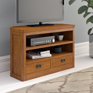 Demoss TV Stand For TVs Up To 39