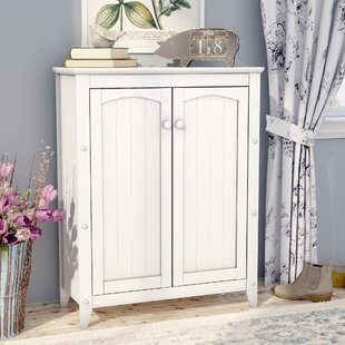 Allie 2 Door Accent Cabinet by..