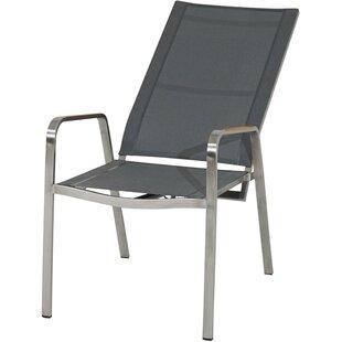 Brookmount Reclining Garden Chair Image