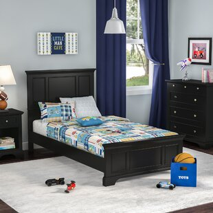 Captivating Palmhurst Panel 3 Piece Bedroom Set