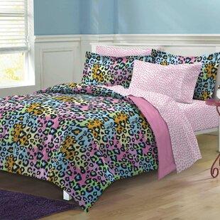 Leopard Print Comforter Wayfair