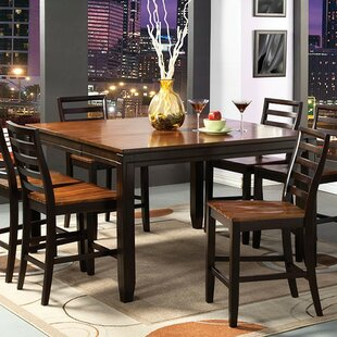 Trevino Drop Leaf Dining Table by Loon Peak