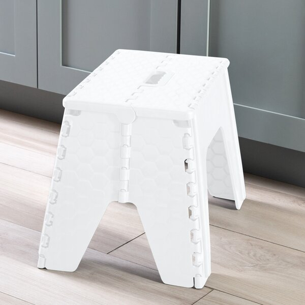 Superb Padded Step Stool Wayfair Gmtry Best Dining Table And Chair Ideas Images Gmtryco