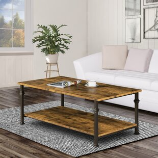 Williston Forge Munn Coffee Table