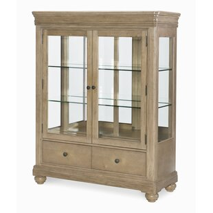 One Allium Way Althoff China Cabinet