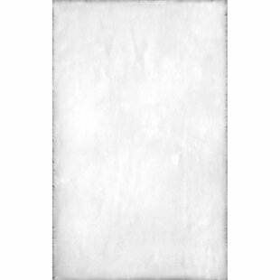 Shop For Walmer White Area Rug By Mercer41