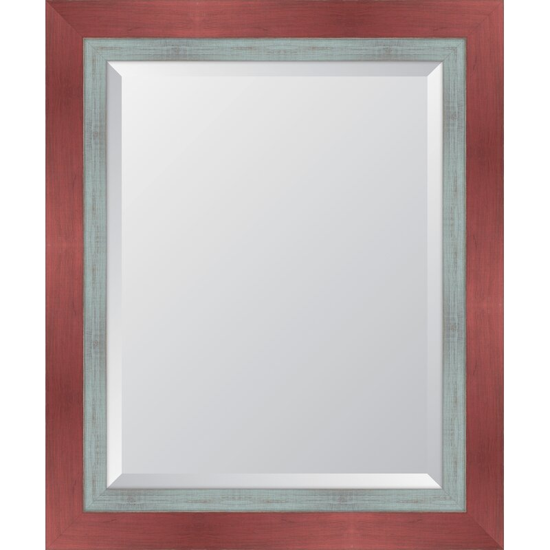 Melissa Van Hise Wall Mirror Wayfair