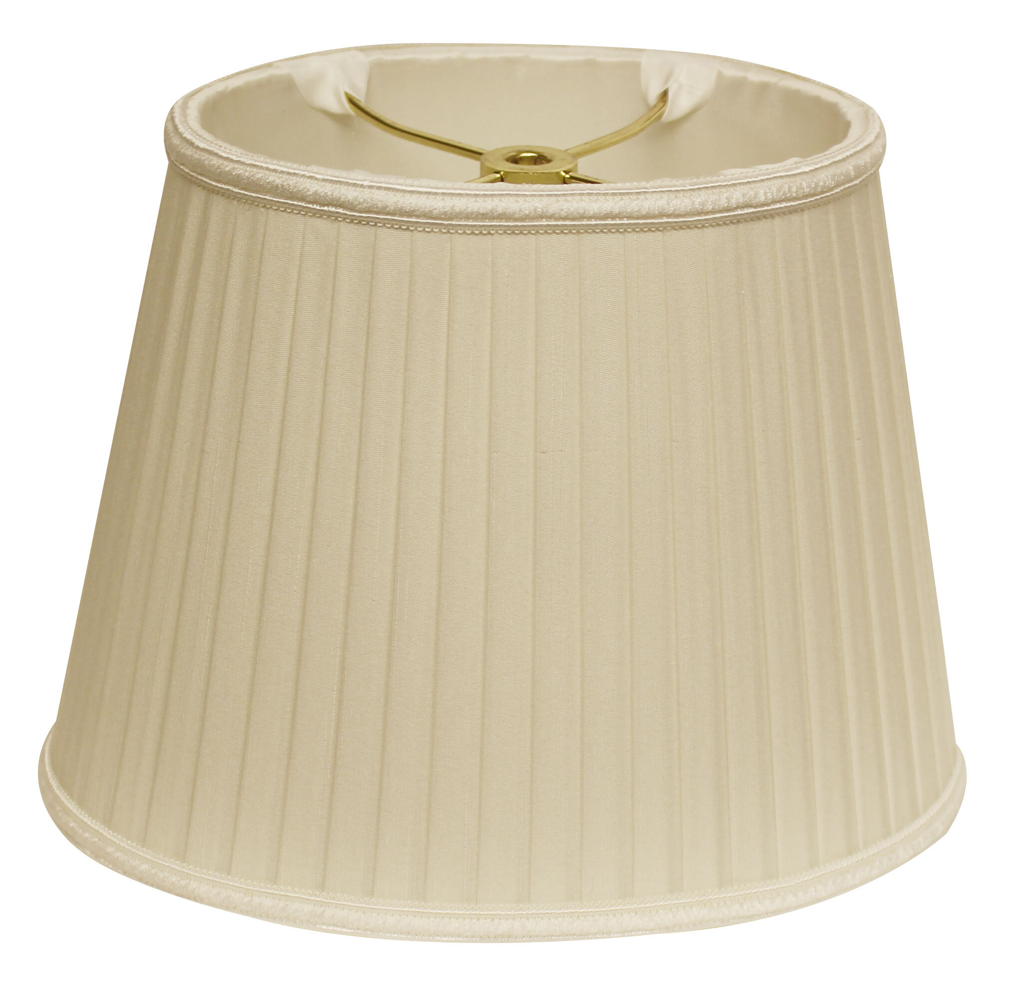 Drum Silk Or Shantung Lamp Shades You Ll Love In 2021 Wayfair
