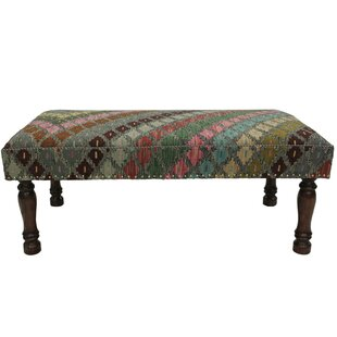 Stoffel Upholstered Bench